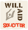 Will Aid Solictor graphic size 92x100